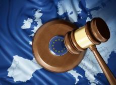 Europa en hamer