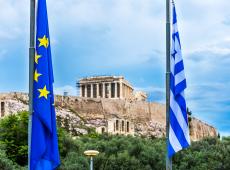 griekenland-europa