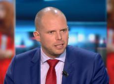 Theo Francken VTM Nieuws