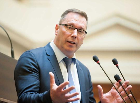 Peter Luykx
