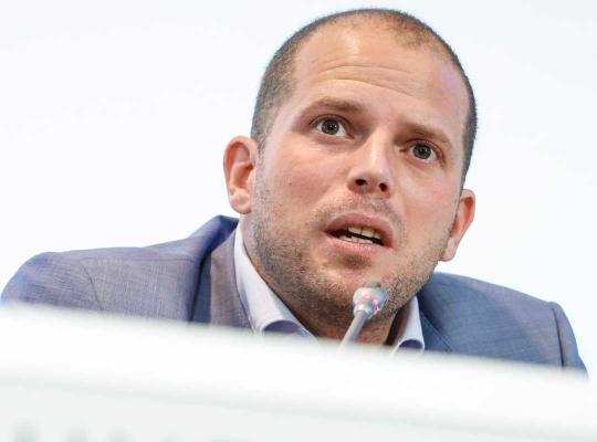 """Theo Francken: """"Nieuwe maatregelen moeten instroom asielzoekers beperken"""""""