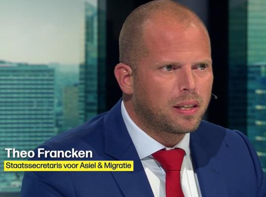 Theo Francken